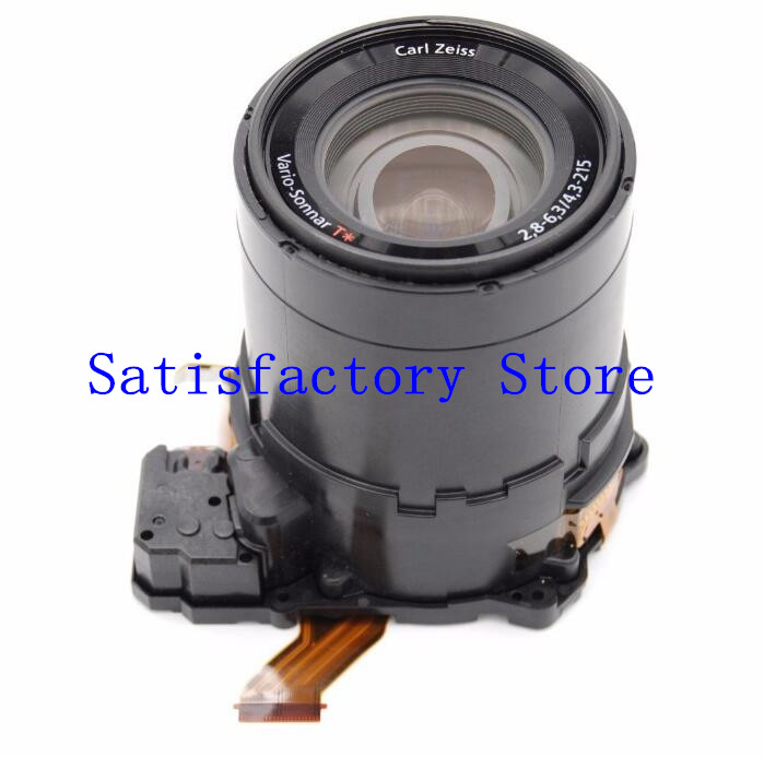 Original Lens Zoom Unit For SONY Cyber-shot DSC-HX300 V DSC-HX400 V HX300 HX400 Camera partOriginal Lens Zoom Unit For SONY Cyber-shot DSC-HX300 V DSC-HX400 V HX300 HX400 Camera part