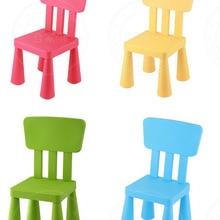 Пластиковые детские стулья, детская мебель, переносные детские стулья,, можно настроить, новинка года, горячая Распродажа, 38*36*67 см, качество CE