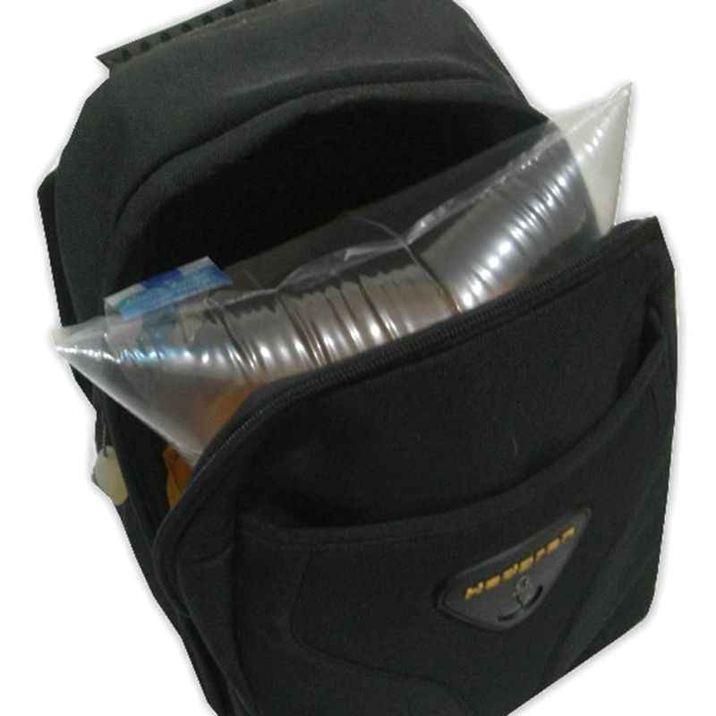 25x30cm Inflatable Buffer Bag Air Cushion Pillow Bubble Wrap Maker Express Package
