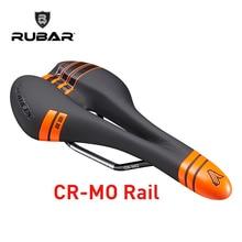 RUBAR SAD-1481N Bicycle Saddle MTB Mountain Road Bike Cycling Saddle CR-MO Bow Sillin Bicicleta Mtb Cycling Saddle 7 Colors