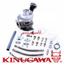 KINUGAWA TURBO Mi*subi*hi EVO1-3 DSM VR4 TD05H 16G #301-02034-029
