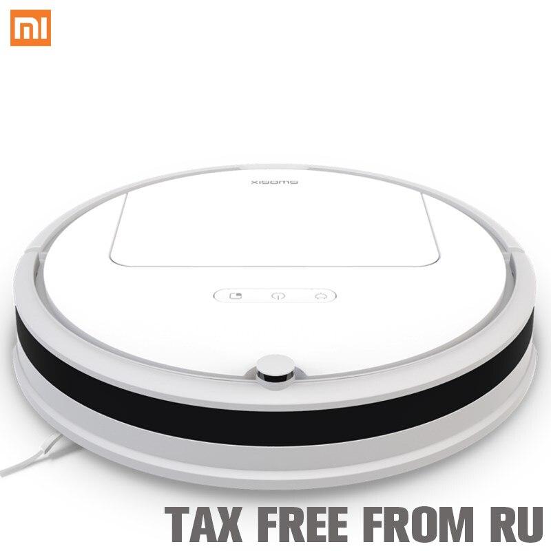 Новый Xiaomi планирования версия xiaowa E20 aspiradora робот пылесос для домашнего зачистке и радикальные с Remote App Управление