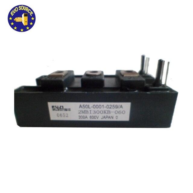 цена на IGBT power module 2MBI300KB-060