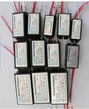 Drop Verzending 20W 40W 50W 60W 80W 200W Elektronische Transformator 220V   12V Led Halogeenlamp Lamp Voeding Driver
