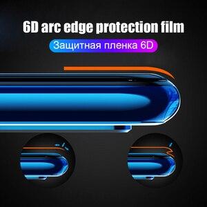Image 5 - Tomkas 6D Kính Cường Lực Cho Xiaomi Redmi Note 9 8 7 6 5 Kính Cường Lực Pro Glass Redmi 6 6A 5 Plus xiaomi Mi 9 9T Pro 8 Lite A2 Lite Pocophone F1