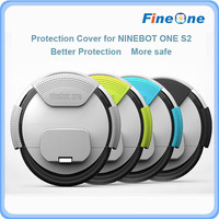 2016 Original NINEBOT ONE S2 A1 Protection Cover Colorful Protection Kit Electric Scooter Unicycle DIY Handle