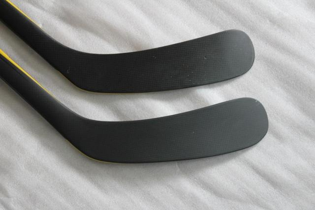Senior 100% Carbon Fiber Ice Composite Hockey Sticks