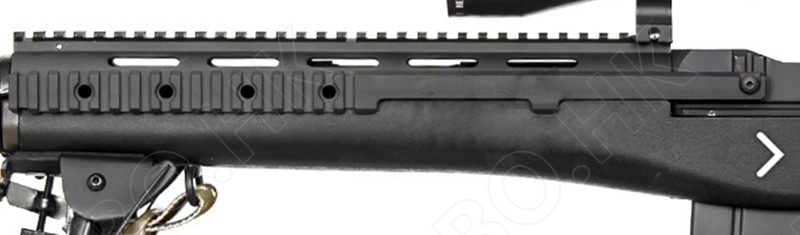 M14 rifle Picatinny tactical rail system Aluminium alloy CNC hunting shooting M1355