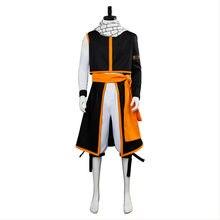 Сказочный хвост, карнавальный костюм, финальный сезон, Etherious Natsu Dragneel, карнавальный костюм для взрослых мужчин, карнавальные костюмы на Хэлл...