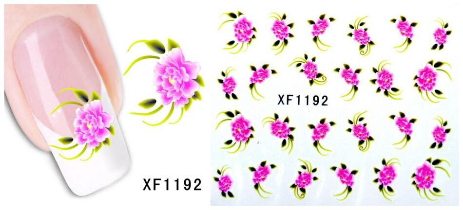 XF1192 -