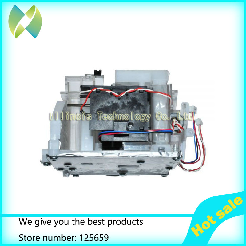 for Epson DX5 Stylus Pro 4910 Damper printer parts dx5 stylus pro gs6000 two way valve assy printer parts