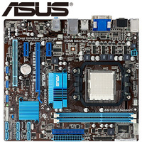 Asus M4A88T M LE Desktop Motherboard 880G Socket AM3 DDR3 16G For Phenom II/Athlon II/Sempron 100 uATX  Original Used Mainboard|Motherboards| |  -