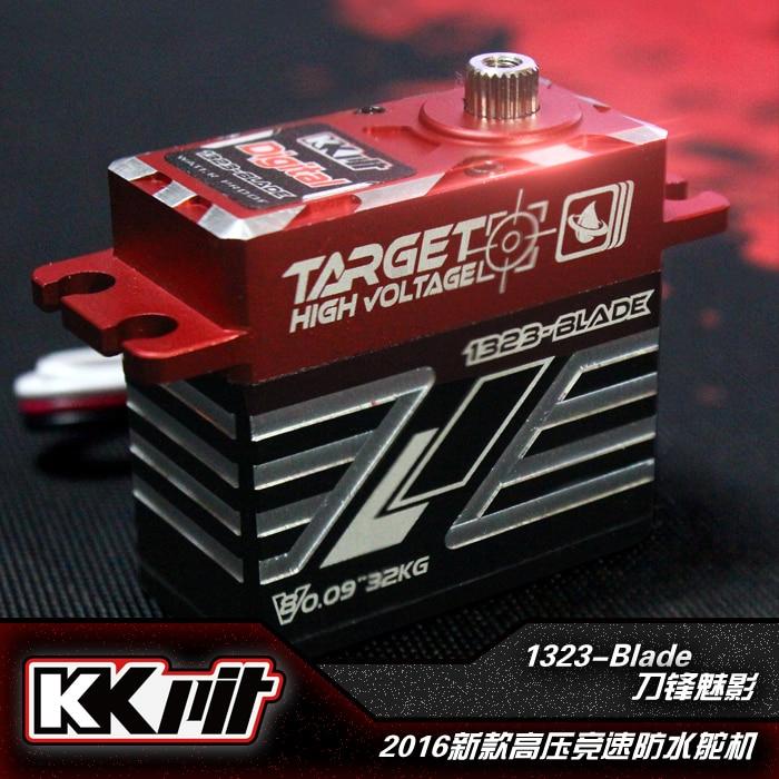 HV-CLS-1323-Blade High Voltagel Digital Servo fk sports cls 824