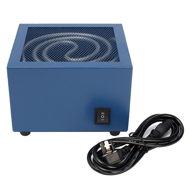 Watch Dryer Machine for Drying Watches Parts Repair tool and Jewelry Small Metal Accessories