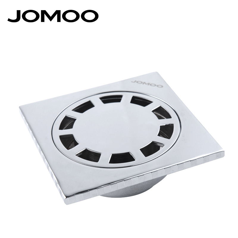 Aliexpress.com : Buy JOMOO Floor Drain Stainless Steel Deodorization ...
