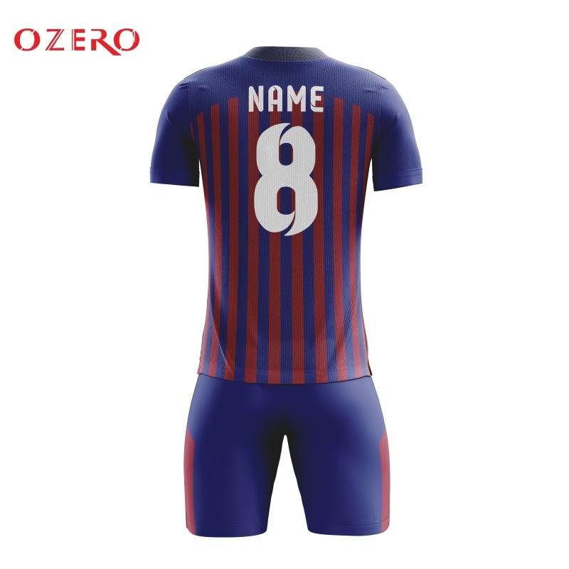 2019 Custom Design Best Quality Army Football Jersey Soccer Jerseys Aliexpress