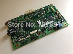 Free shipping 100% tested Formatter board  laser jet for HP3052 formatter board Q7528-60001 on sale free shipping 100%tested for washing machine board xqb52 5201a control board hf qs560 x motherboard on sale