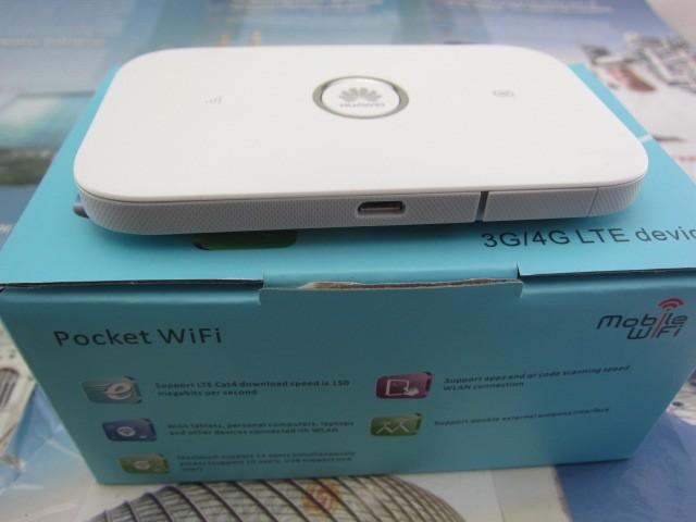 Unlocked Huawei E5573 E5573s-320 150M 4G WiFi Router Wireless Mobile Wi Fi Hotspot
