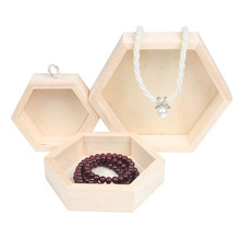 Hot Sale Wood Jewelry Display Support 3 Kinds Of Size Plate Necklace Earrings Ring Storages Box Wooden Boutique Trays