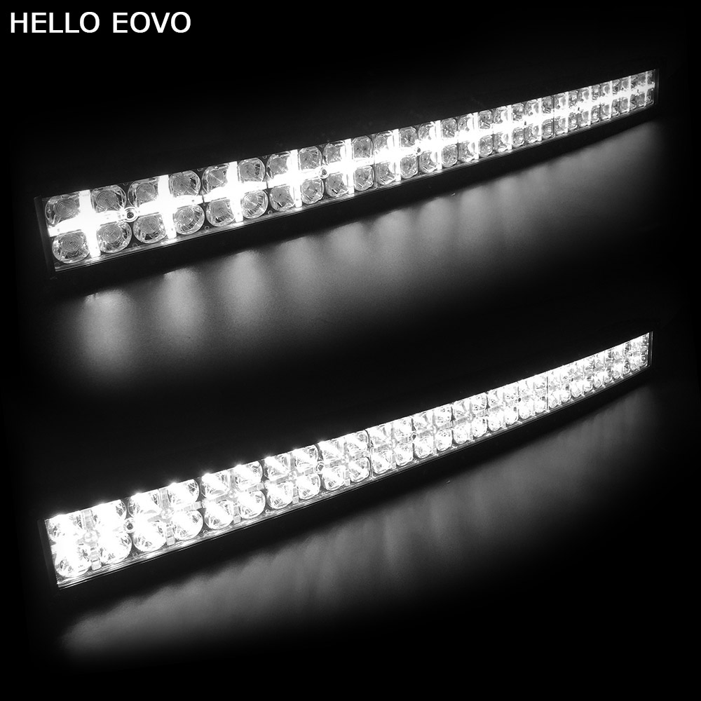 HELLO EOVO 7D Curved 32 inch 300W with DRL LED Work Light Bar for Tractor Boat OffRoad 4WD 4x4 Truck SUV ATV Combo Beam 12V 24v weketory 32 inch 300w 4d led work light bar for driving car tractor boat offroad 4wd 4x4 truck suv atv combo beam 12v 24v