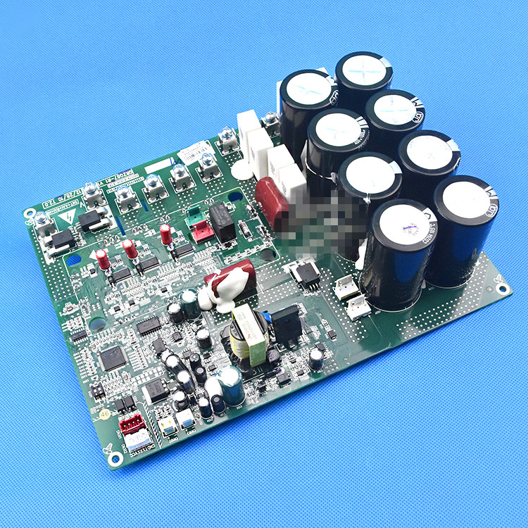 GRZQ87-R1 ZQ3340 300027000372 Good Working Tested