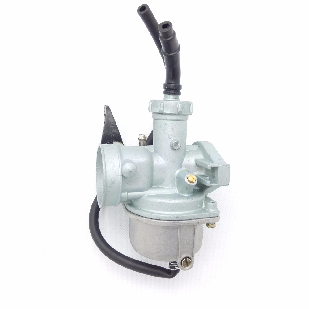 Atv Parts & Accessories Pz22 22mm New Carburetor Hand Choke With Air Filter For 125cc Atv Dirt Bike Go Kart Honda Crf Xr Online Shop Back To Search Resultsautomobiles & Motorcycles