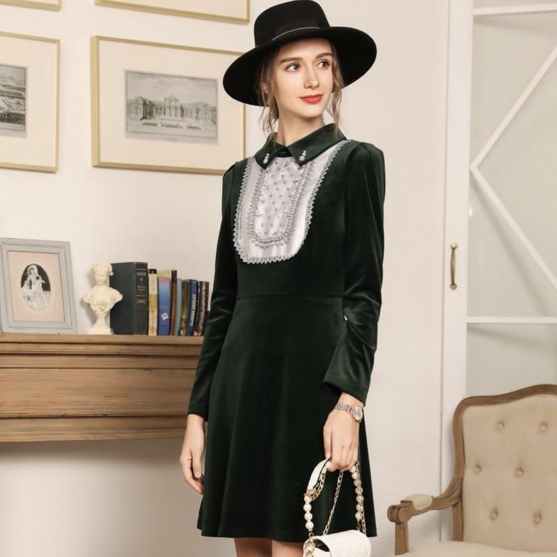 Robe robes femmes vêtements grande taille femmes hiver nouvelle grosse soeur slim robe