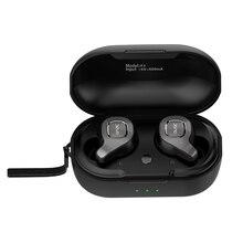 TWS F8 Wireless Bluetooth 5.0 Earphone Music Binaural Stereo In-ear Earbuds Sports With Charging Box Mic Ear Plugs