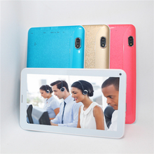 "Últimos 200 UNIDS! 7 ""MTK6572 2G Pablets Dual Core Tablet Android 4.4 Rom 4 GB Dual SIM Bluetooth WIFI Tablet PC 4 COLORES"