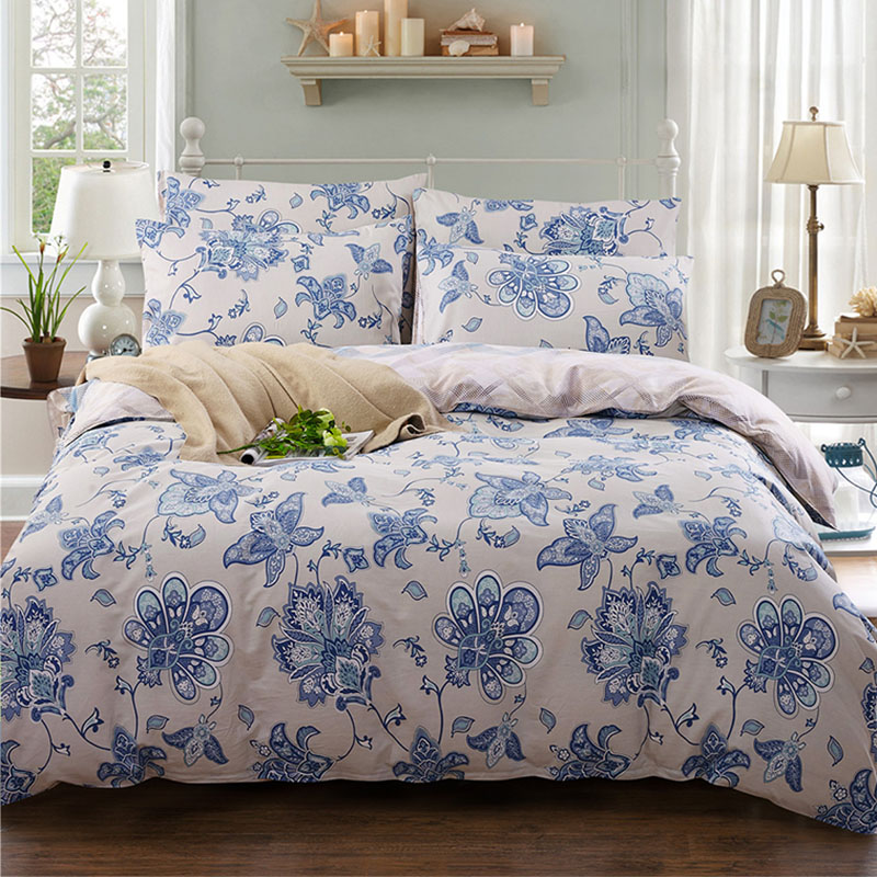 Aliexpress Com Buy 100 Cotton High Quality Bedding Set
