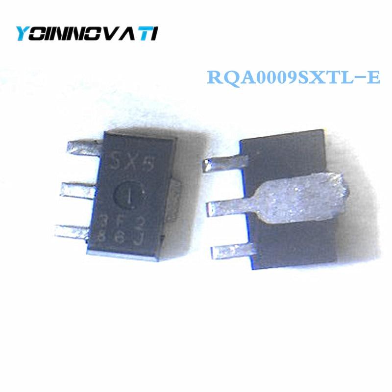 50PCS/LOT RQA0009SXTL E RQA0009SXTL RQA0009S RQA0009SX SOT 89 RQA0009 5X5 ICIntegrated Circuits   -