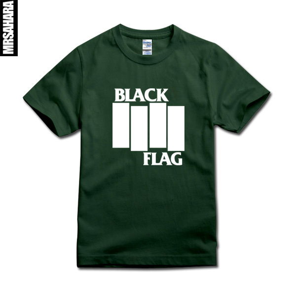 7cfe57afa BLACK FLAG tshirt Bars Logo OLD School PUNK hardcore music Mens&Womens top tee  T Shirt-in T-Shirts from Men's Clothing on Aliexpress.com | Alibaba Group