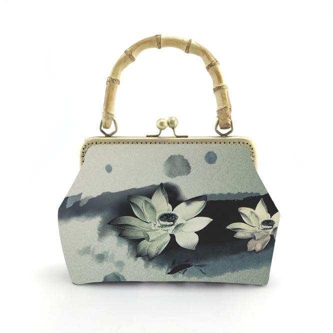 Tela de PU para bolso de bricolaje patrones de costura material de ...