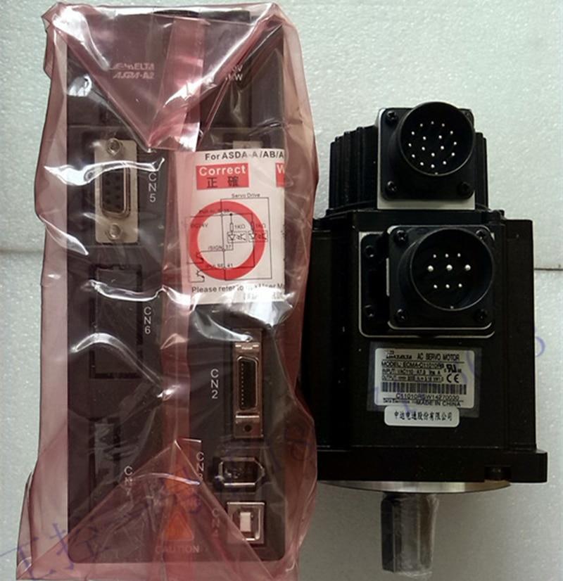 ECMA C11020RS ASD A2 2023 M ASDA CANopen AC Серводвигатель наборы 2 кВт 3000 об/мин 100 нм мм Рамка frames