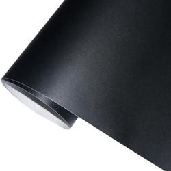 45x200cm quadro negro adesivos removível vinil desenhar apagável blackboard aprendizagem multifuncional escritório