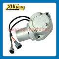 Excavadora motor stepper motor para hitachi EX200-5/6 ZAX200 6BG1
