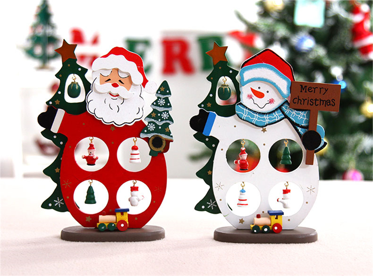 Diy santa claus how to make with paper and decorate to look preety