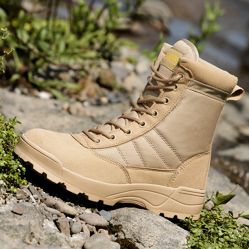 De Mâle Militaire Tactique Lacets Botas Chaussures Hommes Moto Plein Neige À Travail D'hiver Air Sécurité Desert Combat black Cheville En L'armée Désert Bottes t8qnwA5xgF