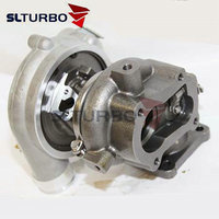CT26 17201 17010 turbocharger for Toyota Landcruiser 4.2 TD 1HD T 160HP 167HP full turbine 17201 17010 turbo charger new turbine|Air Intakes| |  -