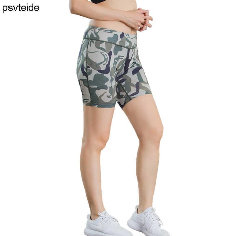 Pantalones Cortos Deportivos Para Mujer Shorts De Camuflaje Banadores De Ejercicios Para Mujer Pantalones Cortos De Gimnasio De Secado Rapido Pantalones Cortos De Culturismo Leggings Verde Militar Pantalones Cortos De Ejercicio Aliexpress