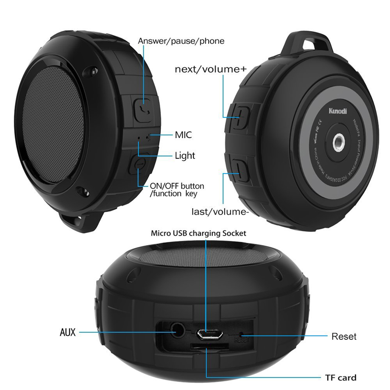 Hoe kan ik haak mijn auto speakers