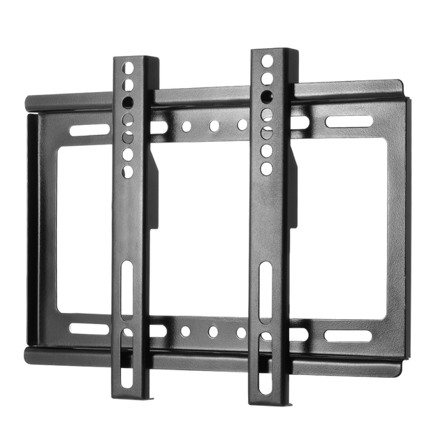 lcd led tv pc monitor wall mount stand bracket with max 200