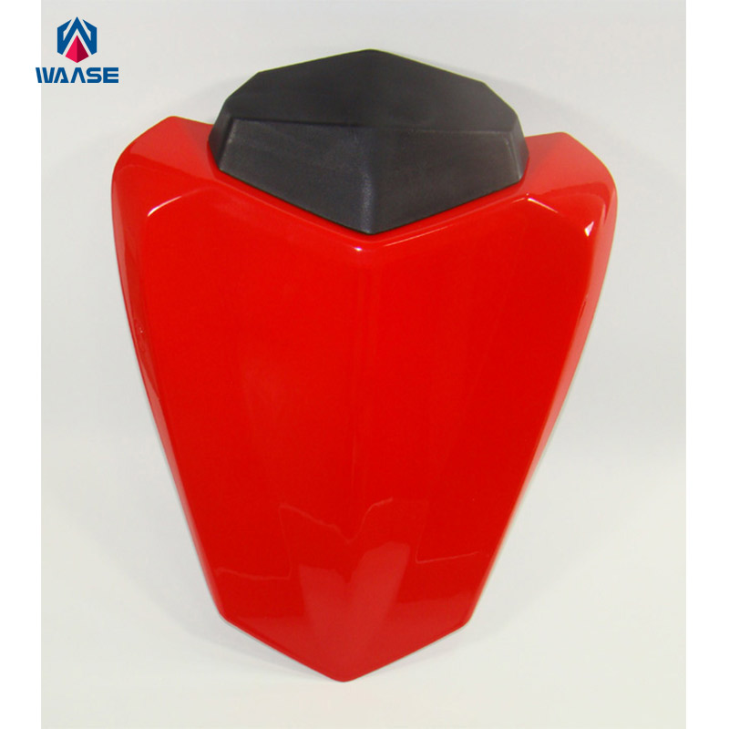 Motorcycle Parts Rear Seat Cover Tail Section Fairing Cowl Red Frames For 2009 2010 2011 2012 2013 2014 Yamaha YZF R1