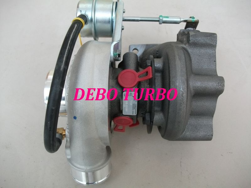 NEW GENUINE TB25 471169-5006 1118300TC Turbo Turbocharger para JMC - Peças auto - Foto 4