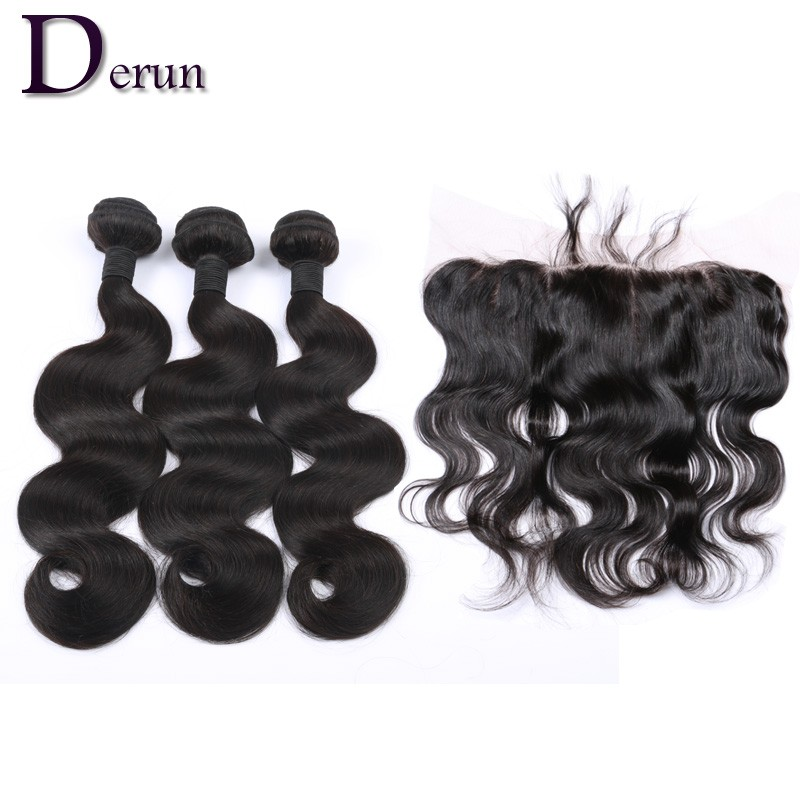 Body Wave frontal 3+1