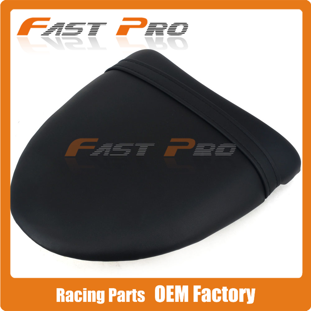 Motorcycle Rear Passenger Pillion Seat For KAWASAKI NINJA ZX-10R ZX10R ZX 10R 2004 2005 04 05