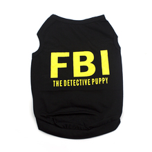 "Adorable ""FBI "" Sphynx Cat shirt / clothing"