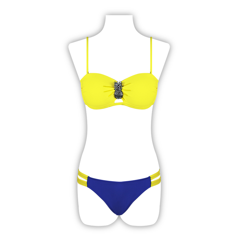 HTB1fLzTMhjaK1RjSZFAq6zdLFXak Plus Size Sexy Bikini 2020 Push Up Bikini Set Pink Swimwear Women Micro Swimsuit Female Bandage Biquini Beach Party Two-Piece XL