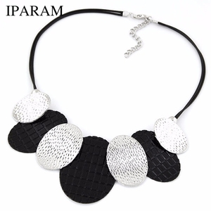 2019 New Hot Maxi Necklace Col