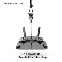 DJI Mavic Remote Clasp